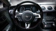 Vilner Beijing Ford Mustang