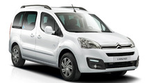 E-Berlingo Multispace