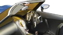2003 Subaru B9 Scrambler