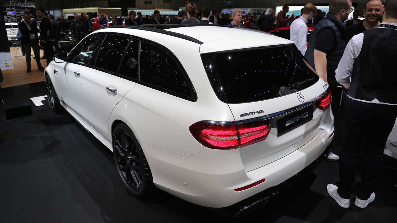 mercedes amg e63 s estate edition 1 costs 152 851 in germany. Black Bedroom Furniture Sets. Home Design Ideas