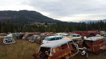 Rusty classics for sale in BC Canada