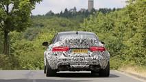 Güçlü Jaguar XE casus fotolar