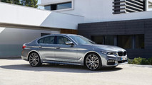 2017 BMW 5 Series Saloon Review