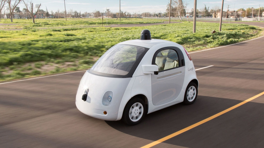 Uber denies theft of Google's self-driving technology