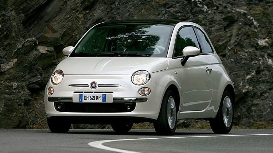 Fiat 500 - Car of the Year