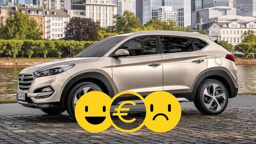 Promozione Hyundai By Mobility, perché conviene e perché no