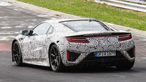 2015 Honda NSX already sold out in UK