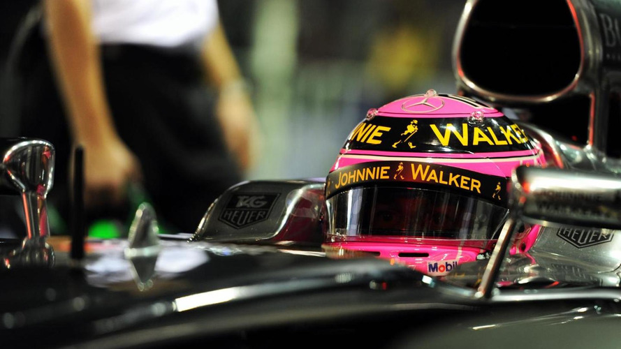 McLaren delays driver news until December