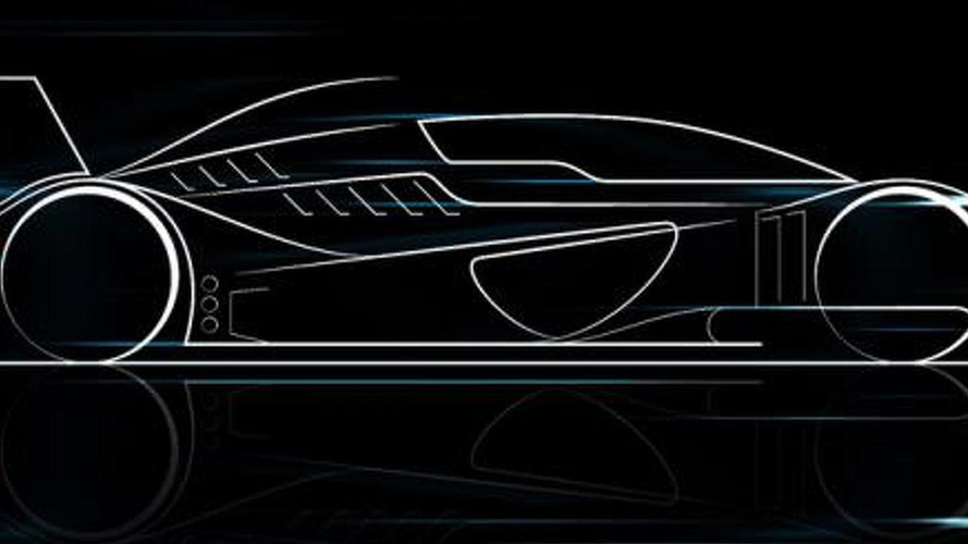Caparo T1 Evolution starts at a hefty 1.1M EUR