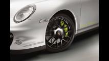 "Porsche 911 Turbo S ""Edition 918 Spyder"" Cabriolet"