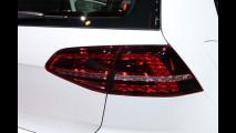Volkswagen-eGolf al Salone di Francoforte 2013