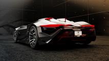 Vapour GT by Gray Design