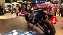 Salão Duas Rodas - Honda X-ADV