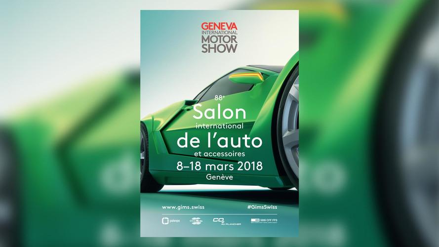 Salon de Genève 2018 - DS Automobiles et Opel seront absents