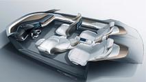 Renault Symbioz Concept resmi