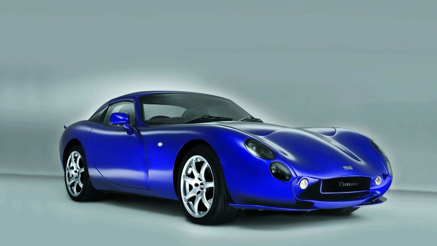 New TVR owner acknowledges there will be compromises