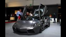 Lamborhini al Motor Show 2007
