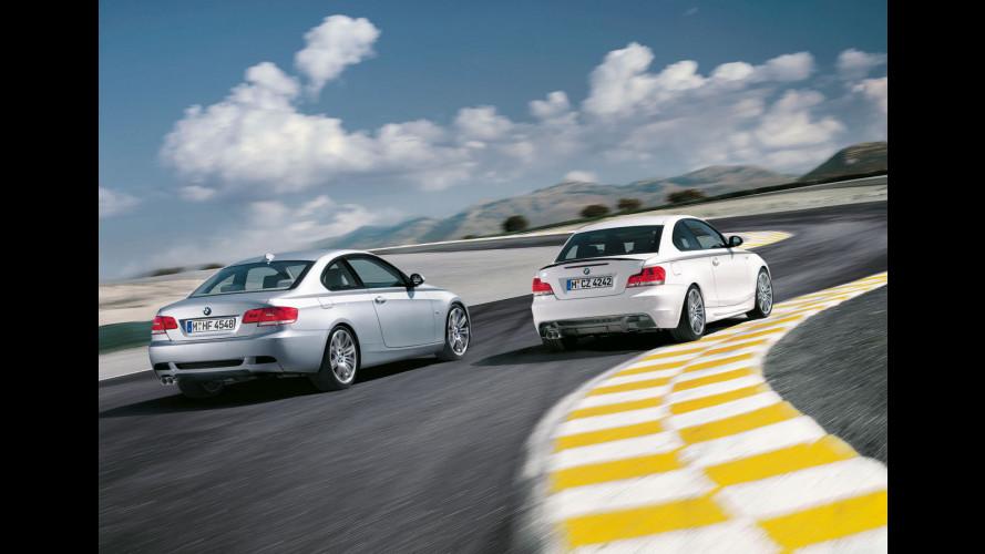 Il programma BMW Performance