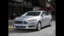 Lançamento: novo Fusion 2.5 Flex 2013 chega por R$ 92.990