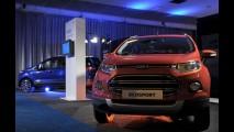 Ford EcoSport estreará na Europa com edição vendida pelo Facebook