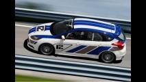Pronto para a corrida: Focus ST-R Racer