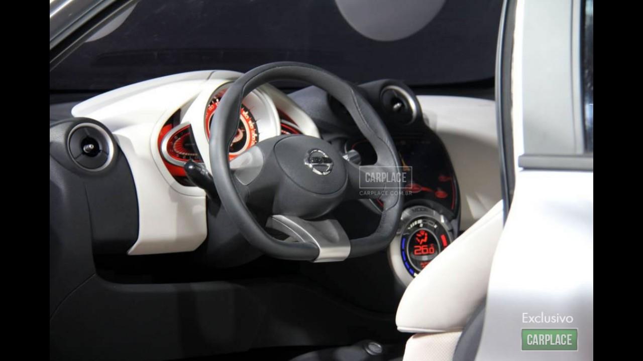Direto da Índia: Nissan Nismo Compact Sport Concept