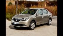 Eis a cara do novo Logan brasileiro - Segunda geração do Dacia Logan vira Renault Symbol na Europa