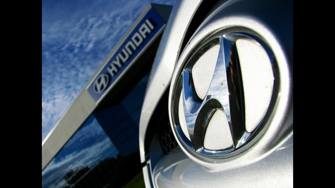 Hyundai quer ser a nº 1 em qualidade