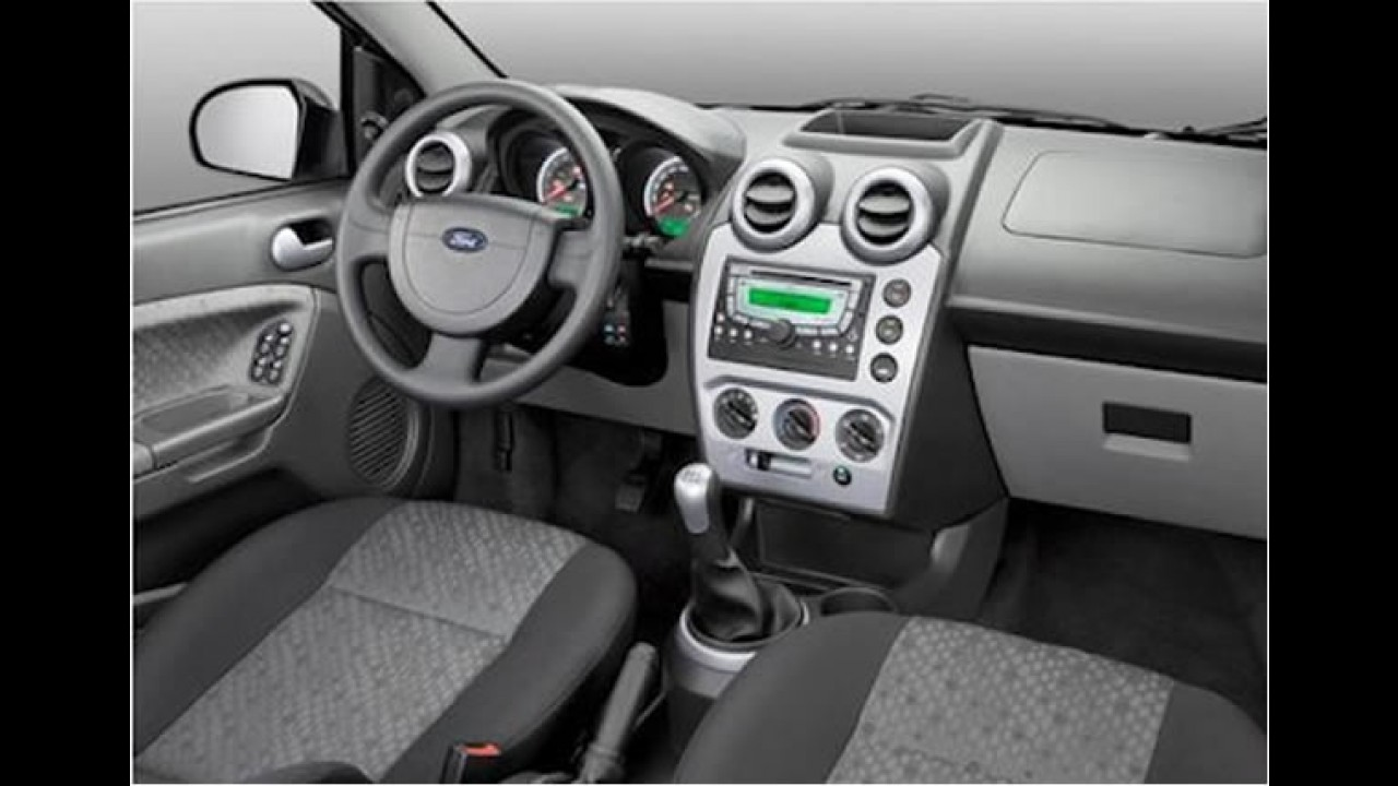 """Ford Fiesta 2011 será lançado no dia 22 de abril - Surgem imagens aparentemente """"oficiais"""""""
