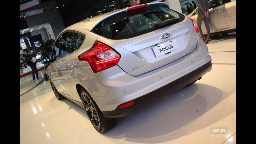 Novo Focus sofre reajuste e parte de R$ 63.590; versão de topo sai por R$ 91.590