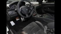Maserati GranTurismo MC Stradale chega oficialmente por R$ 920.000