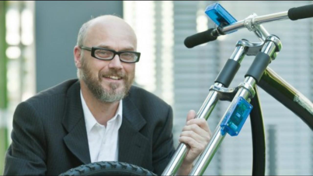 Cientistas alemães desenvolvem freios wireless