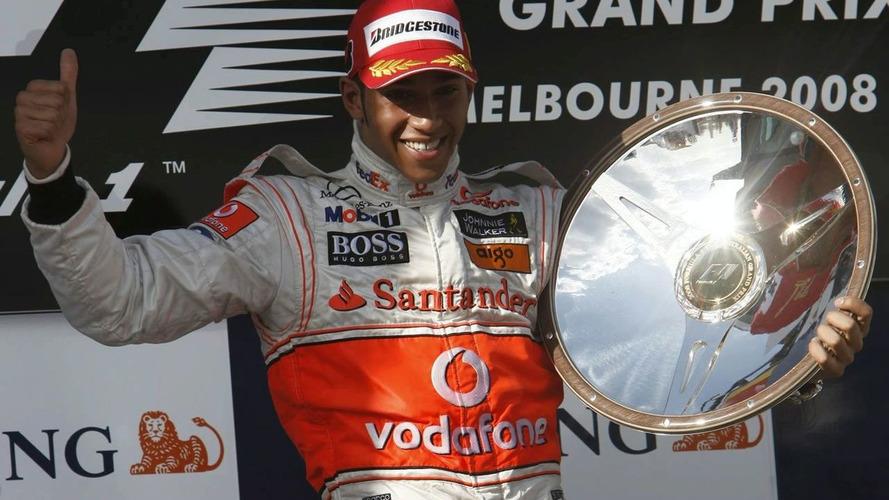 Hamilton Dominates Eventful Start to the F1 Season Down Under