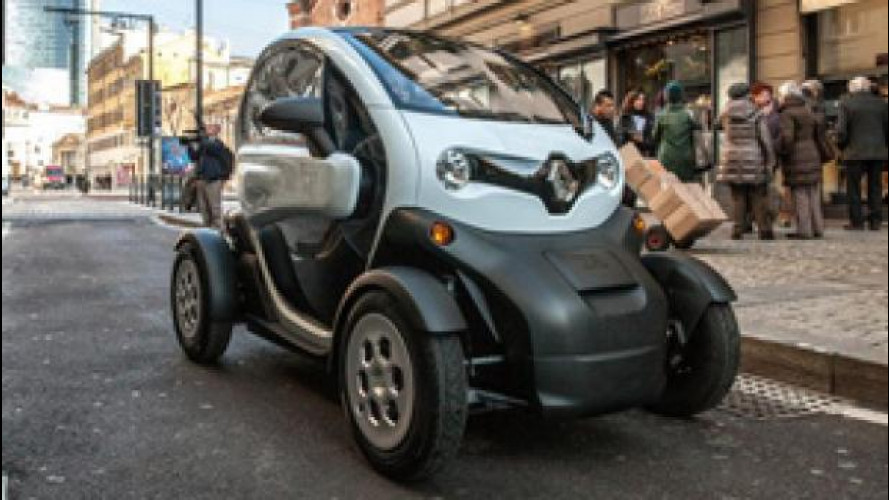 Renault Twizy Cargo, perché comprarlo... e perché no [VIDEO]