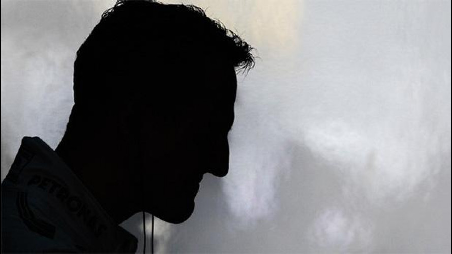 Schumacher, i perchè di un'apprensione mondiale