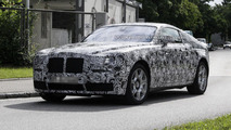 2013 Rolls-Royce Ghost Coupe 16.7.2012