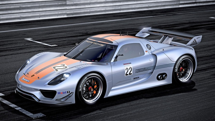 Mid-engined Porsche 960 supercar pushed back amid Dieselgate?