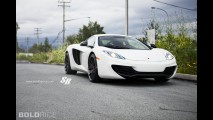 SR Auto Group McLaren MP4-12C