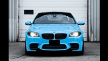 ReStyleIt Olympic Blue BMW M5