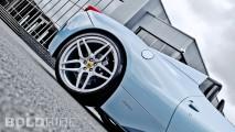 A. Kahn Design Ferrari 458 Spider