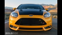 Ford Shelby Focus ST