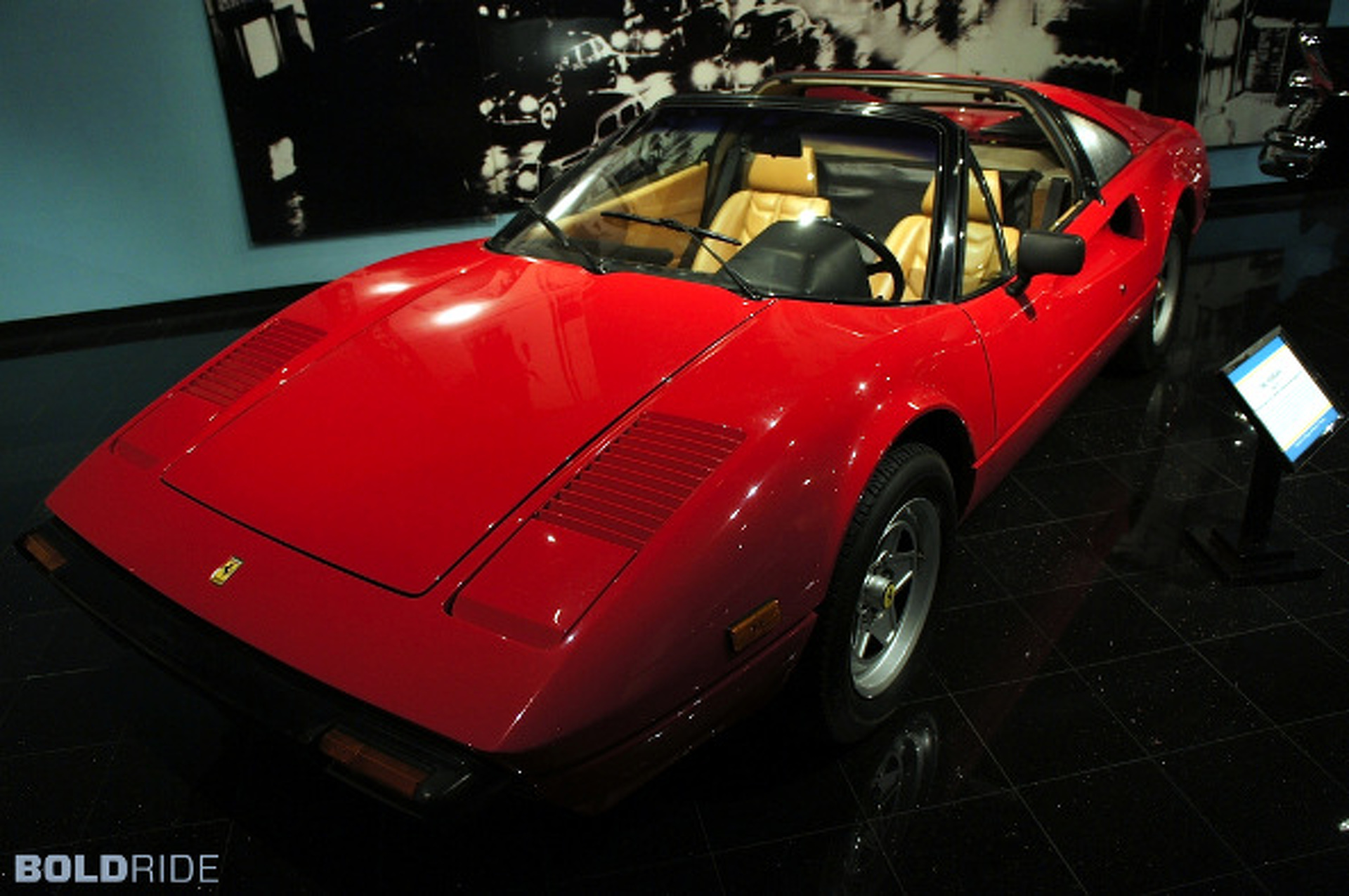 Why Your Car Sucks/Rocks: Ferrari