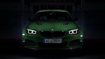 AC Schnitzer puts M4's engine in 570-hp BMW M235i for Geneva