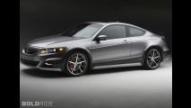 Honda Accord HF-S Concept