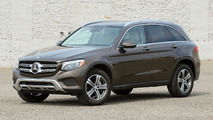 2016 Mercedes-Benz GLC300 4Matic: Review