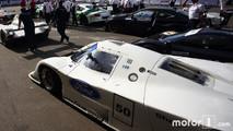 Goodwood 2017 - Kristensen et les voitures d'Endurance à l'honneur