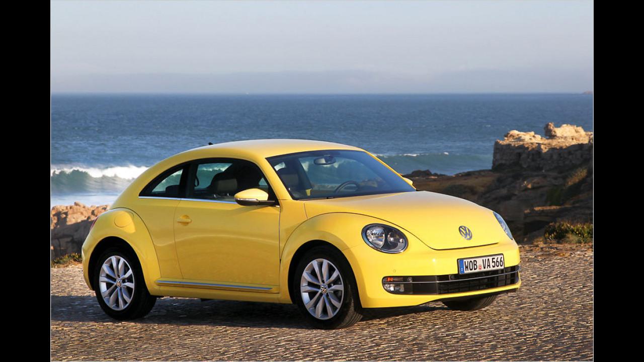 VW Beetle (ab 2011)