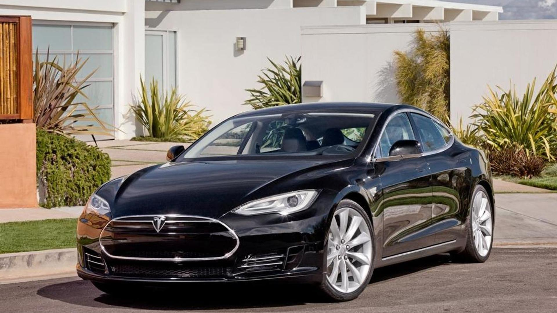 FAQ 2: как заряжать Tesla S - Tesla клуб Россия