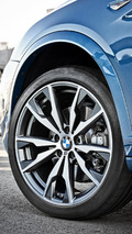 BMW X4 M40i