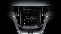 Volvo 2016 MY model update
